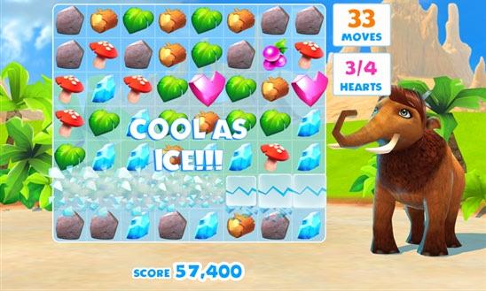 دانلود بازی عصر یخبندان برای ویندوز فون