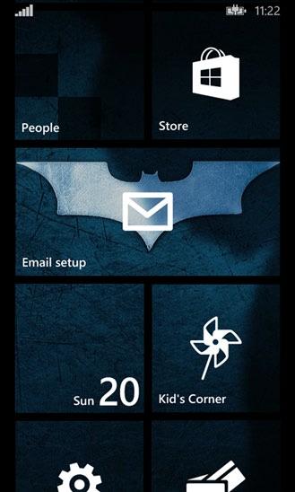 دانلود برنامه Wallpapers HD برای ویندوز فون