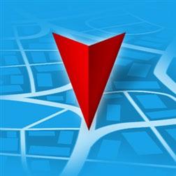 دانلود برنامه gMaps برای ویندوز فون