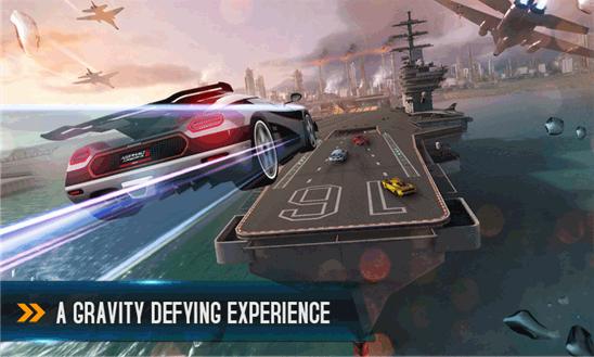 آپدیت جدید بازی مشهور آسفالت Asphalt 8 برای ویندوز فون
