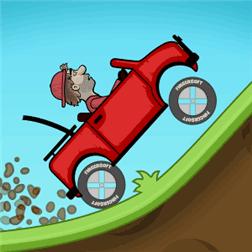 دانلود بازی Hill Climb Racing برای ویندوز فون