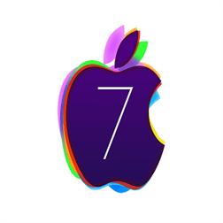 دانلود لانچر آیفون IOS 7 Launcher برای ویندوز فون