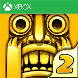 دانلود بازی مشهور Temple Run 2 فرار از معبد برای ویندوز فون