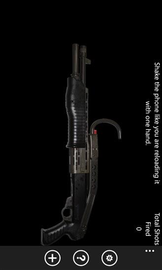 دانلود بازی جذاب Shotgun ویندوز فون