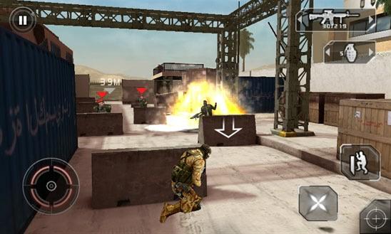 دانلود بازی محبوب Splinter Cell ویندوز فون کراک شده