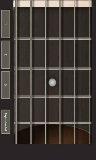 دانلود نرم افزار گیتار ویندوز فون
