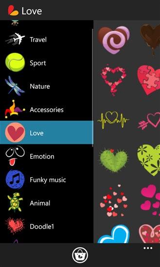 دانلود برنامه PicsArt برای ویندوز فون