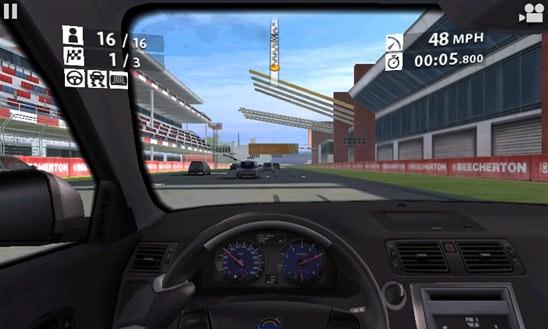 دانلود بازی Real Racing 2 ویندوز فون کراک شده