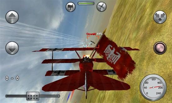 دانلود بازی Rise Of Glory برای ویندوز فون نسخه کراک شده