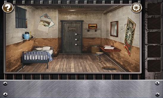 دانلود بازی جذاب Escape the prison room برای ویندوز فون