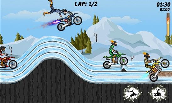دانلود بازی Stunt Extreme برای ویندوز فون