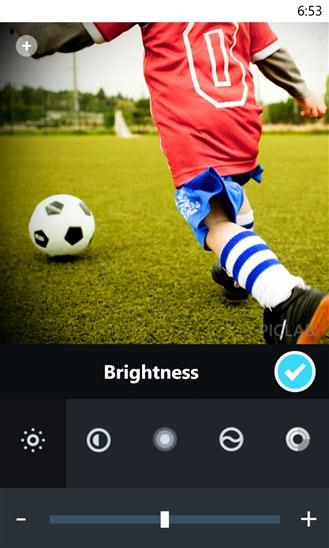 دانلود نرم افزار PicLab ویندوز فون