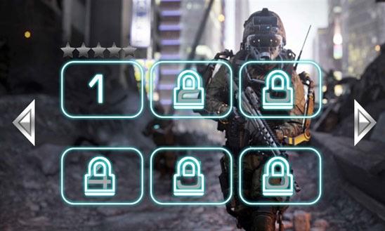 دانلود بازی Honor Soldiers 5 برای ویندوز فون