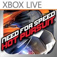 دانلود بازی Hot Pursuit برای ویندوز فون نسخه کراک شده