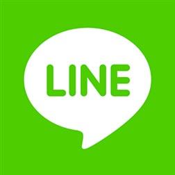 دانلود برنامه LINE برای ویندوز فون