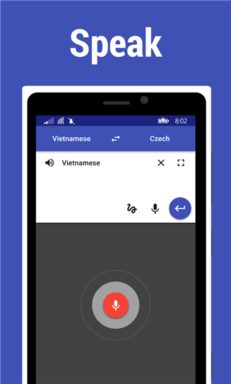 دانلود نرم افزار مترجم بی نظیر ۵translate برای ویندوز فون کراک شده
