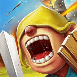 بازی استراتژیک Clash of Lords 2 برای ویندوز فون