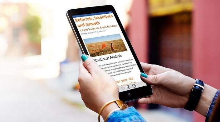 افزایش سهم فروشگاه iOS و ویندوز فون در اروپا