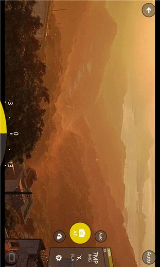 نرم افزار عکاسی پیشرفته ProShot v5.5.0.0 برای ویندوز فون(کرک شده)
