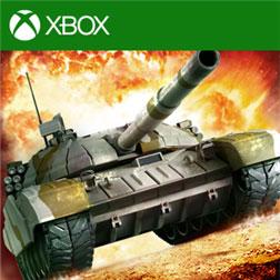 بازی زیبای جنگ جهانی World at Arms برای ویندوز فون