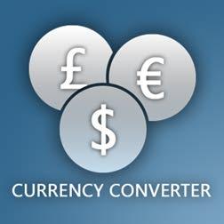 برنامه تبدیل ارز Currency Converter برای ویندوز فون