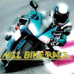 بازی موتور سواری ویندوز فون Hill Bike Race