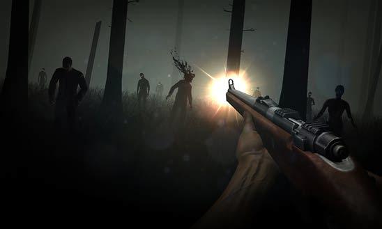 دانلود بازی Into the Dead ویندوز فون نسخه کرک شده