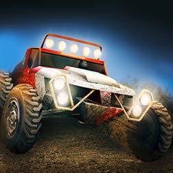 بازی رالی Uber Racer برای ویندوز فون نسخه کرک شده