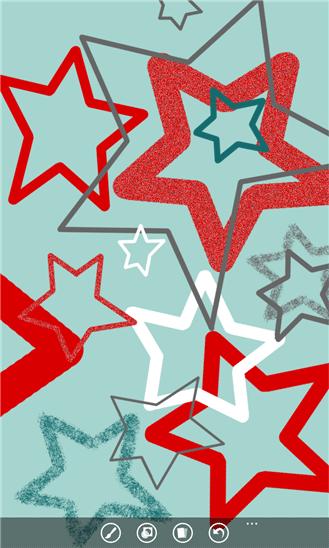 نرم افزار جذاب نقاشی Doodle Buddy برای ویندوز فون
