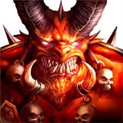 """دانلود بازی Dungeon Hunter 4 v1.0.0.5 برای ویندوز فون """"کرک"""""""
