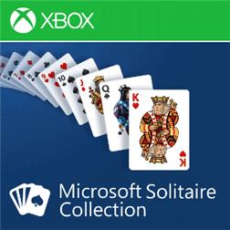 دانلود مجموعه بازی های کارت Microsoft Solitaire Collection ویندوز فون
