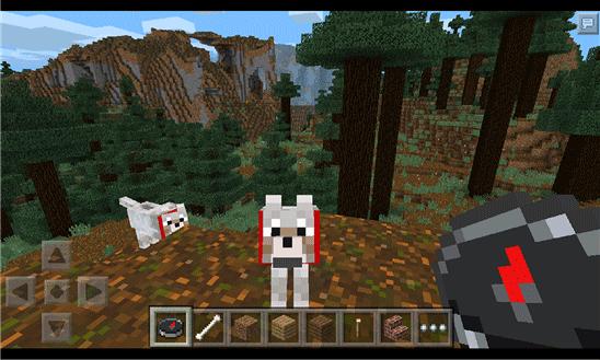 دانلود بازی مشهور Minecraft Pocket Edition برای ویندوز فون کراک شده