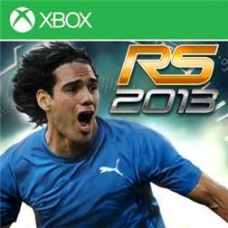"""بازی فوتبال بسیار زیبای Real Soccer 2013 v1.1.0.0 ویندوز فون""""کرک"""""""