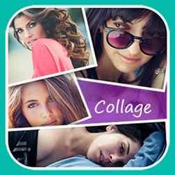 میکس کردن تصاویر با برنامه ویندوز فون Photo Collage