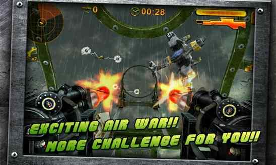 دانلود بازی Turret Commander برای ویندوز فون