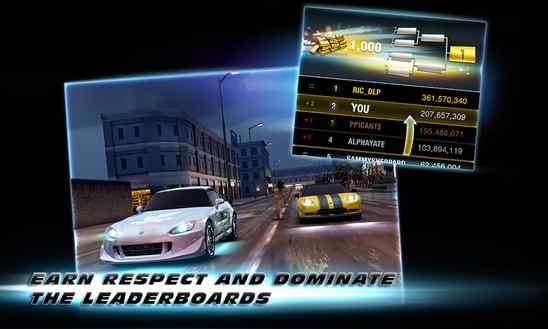 دانلود بازی بسیار زیبای Fast & Furious 6 برای ویندوز فون