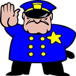آهنگ زنگ پلیس با برنامه ویندوز فون Police Ringtones