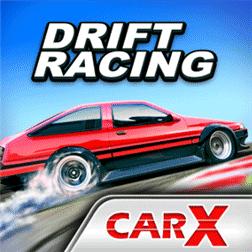دانلود بازی مسابقات ماشین سواری CarX Drift Racing ویندوز فون