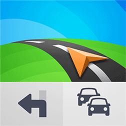 نرم افزار نقشه و مسیریاب آفلاین Sygic برای ویندوز فون