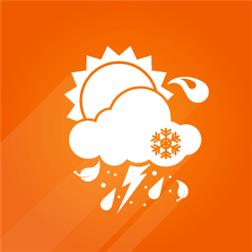 نرم افزار هواشناسی پیشرفته Vieather برای ویندوز فون