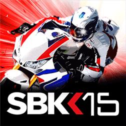 دانلود بازی زیبای مسابقات موتور سواری SBK15 ویندوز فون