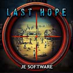 نبرد با زامبی ها با بازی ویندوز فون Last Hope – Zombie Sniper 3D