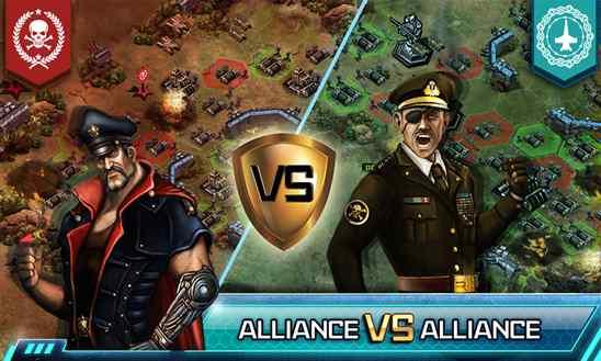 دانلود بازی مشهور استراتژیک Modern World Combat ویندوز فون