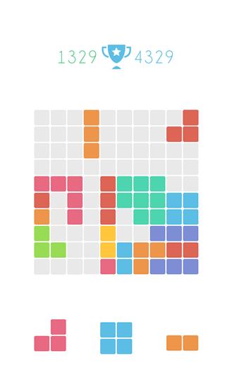 دانلود بازی فکری جذاب و اعتیاد آور ۱۰۱۰! برای ویندوز فون