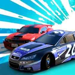 هیجان سرعت را با بازی ویندوز فون Smash Bandits Racing تجربه کنید