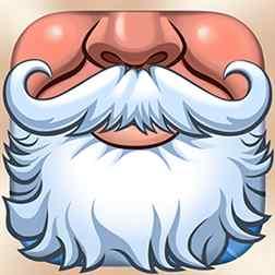 با برنامه ویندوز فون Beardify – Grow a Beard ریش و سبیل بگذارید