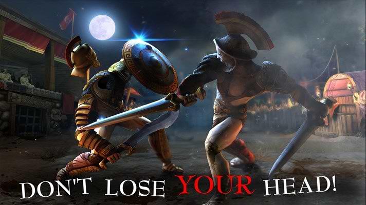 دانلود بازی زیبای I, Gladiator نسخه کرک شده برای ویندوز فون