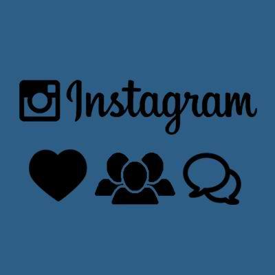 افزایش لایک در اینستاگرام با برنامه Get Instagram Followers