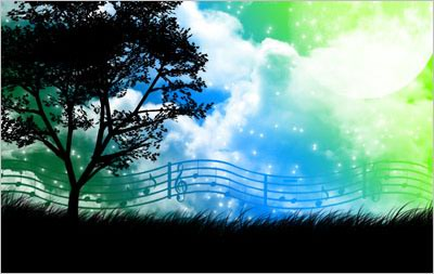 احساس آرامش را با برنامه ویندوز فون Relax Melodies تجربه کنید