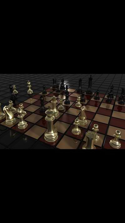 بازی زیبای شطرنج ۳D Chess Game Free برای ویندوز فون